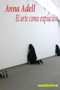 El arte como expiación: portada