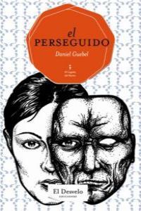 El perseguido: portada