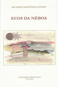 ECOS DA NEBOA: portada