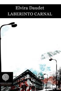 LABERINTO CARNAL: portada