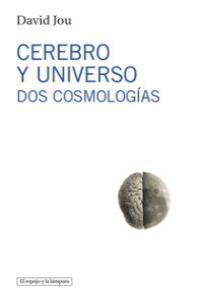 Cerebro y Universo: portada