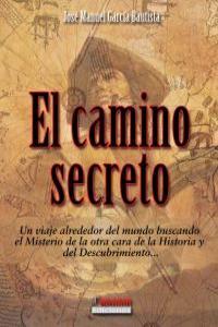 El Camino secreto: portada