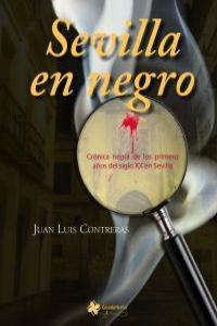 Sevilla en negro: portada