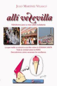 Alli ve Sevilla: portada