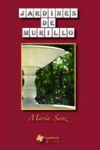 JARDINES DE MURILLO: portada