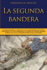 SEGUNDA BANDERA,LA: portada