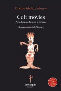 Cult movies: portada