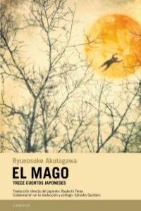 MAGO,EL: portada