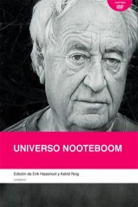 Universo Nooteboom: portada