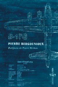 B-17 G: portada