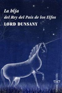 LA HIJA DEL REY DEL PAIS DE LOS ELFOS: portada