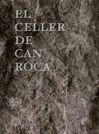 CELLER DE CAN ROCA,EL - CAT: portada