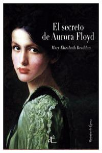 EL SECRETO DE AURORA FLOYD: portada