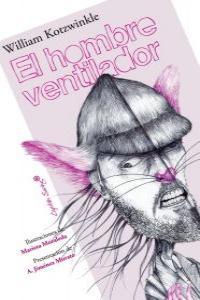 HOMBRE VENTILADOR,EL: portada