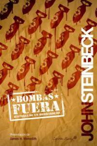 BOMBAS FUERA: portada