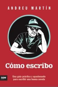COMO ESCRIBO: portada