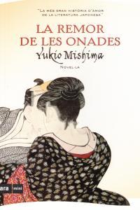 REMOR DE LES ONADES,LA (MINI) - CAT 4ªED: portada
