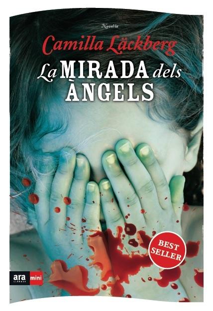 MIRADA DELS ÀNGELS, LA: portada