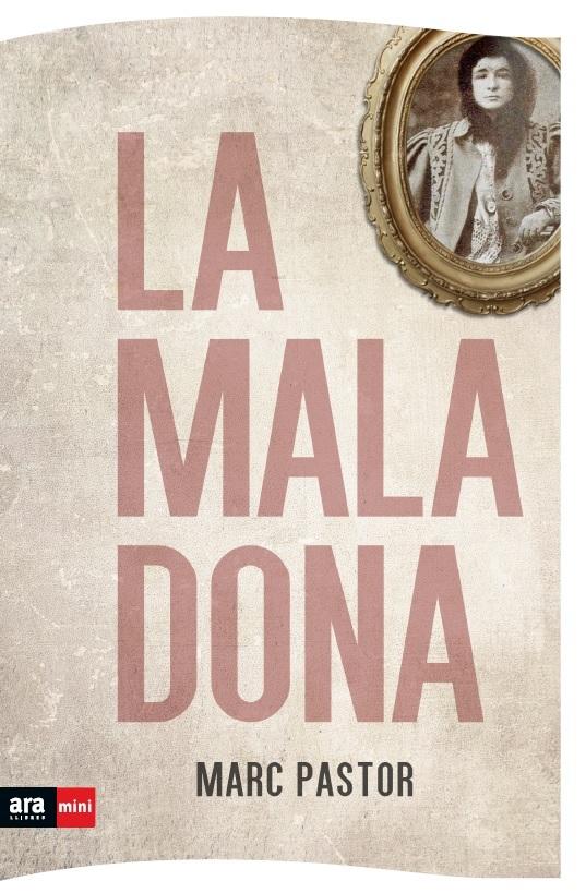 MALA DONA, LA (MINI): portada