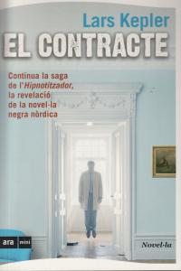 CONTRACTE,EL (MINI) - CAT: portada