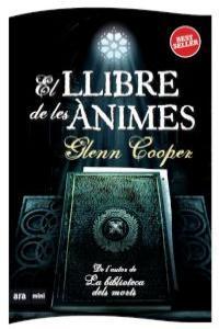LLIBRE DE LES ANIMES,EL (MINI) - CAT: portada