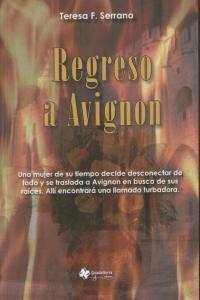 REGRESO A AVIGNON: portada