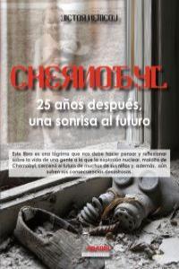 Chernobyl: portada