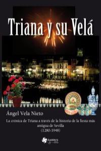 Triana y su Velá: portada