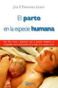 El parto en la especie humana: portada