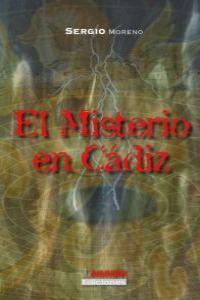 Misterios de Cádiz: portada