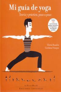 MI GUIA DE YOGA + CD: portada