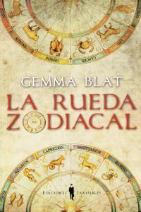 RUEDA ZODIACAL,LA: portada
