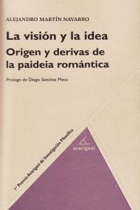 VISION Y LA IDEA,LA: portada