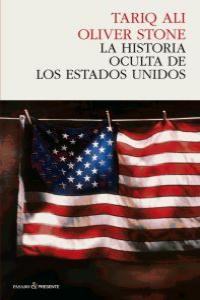 La historia oculta de los Estados Unidos: portada