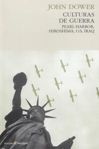 Culturas de guerra: portada