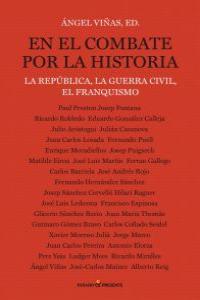 EN EL COMBATE POR LA HISTORIA: portada