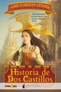 HISTORIA DE DOS CASTILLOS: portada