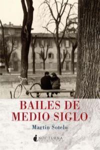 BAILES DE MEDIO SIGLO: portada
