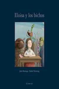 Eloísa y los bichos: portada