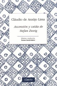 ASCENSION Y CAIDA DE STEFAN ZWEIG: portada