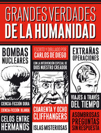 GRANDES VERDADES DE LA HUMANIDAD: portada