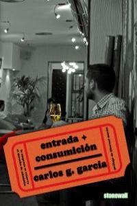 Entrada + Consumición: portada