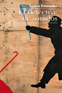 El detective de sonidos: portada