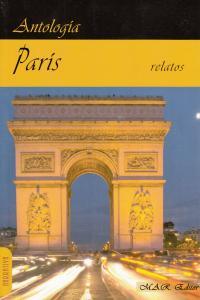 PARIS: portada