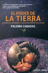 PODER DE LA TIERRA, EL: portada