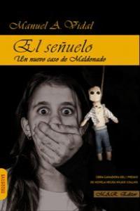 SEÑUELO,EL: portada