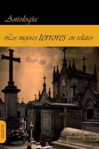 MEJORES TERRORES EN RELATOS,LOS: portada