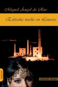 EXTRAÑA NOCHE EN LINARES: portada