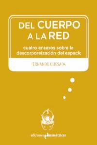 DEL CUERPO A LA RED: portada