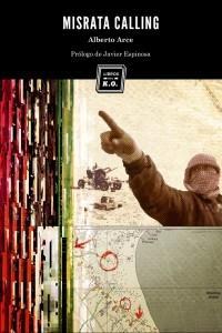 Misrata Calling: portada